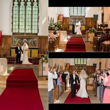 Wedding, PR and Portrait Work in Scunthorpe